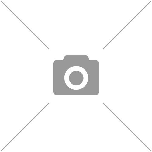 Overall Industrie Zwart/Korenlblauw