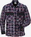 Fristads Gewatteerd overhemd 7095 SCP