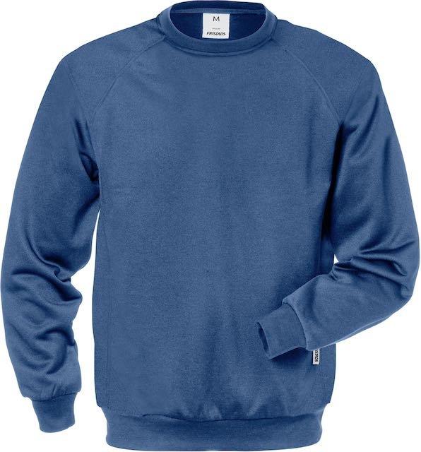 Fristads Sweatshirt 7148 SHV_Blauw