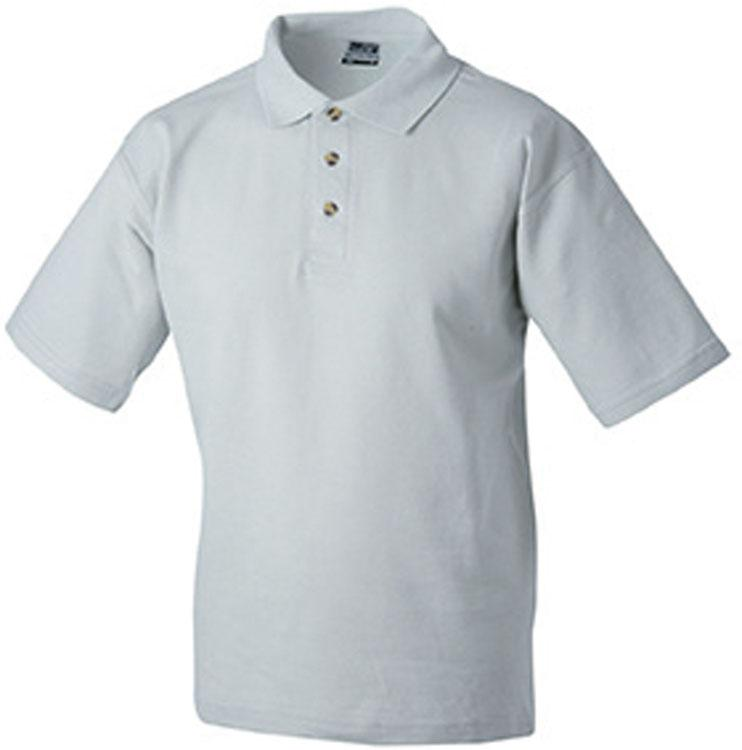 Polo Polo Piqué Medium Asgrijs