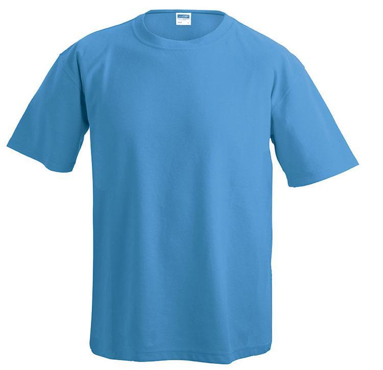 T-Shirt Function-T Blauw