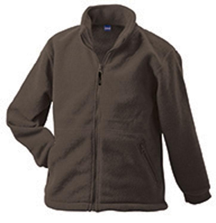 Fleecejacken Full-Zip Fleece Junior Bruin