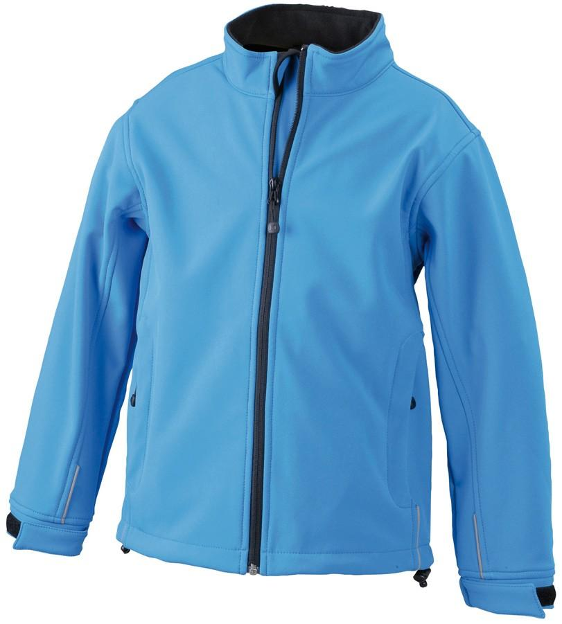 Jacken Mens Softshell Jacket Aqua